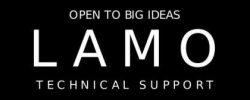 LAMO-logo