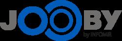 Logo jooby by infomir